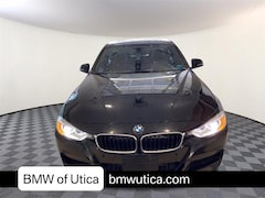 2014 BMW 3 Series 4dr Sdn 335i xDrive AWD Car