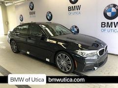 New 2019 BMW 530i xDrive Sedan Utica NY