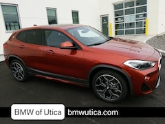 New 2020 BMW X2 xDrive28i Sports Activity Coupe Utica NY