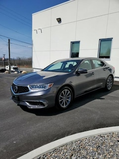 2019 Acura TLX 2.4L FWD Car