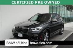 Used 2020 BMW X3 M40I Sport Utility Utica NY