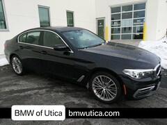 New 2020 BMW 540i xDrive Sedan Utica NY