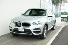 New 2020 BMW X3 xDrive30i SAV Utica NY