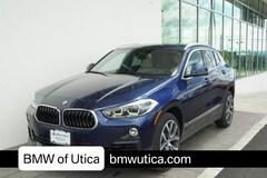 New 2020 BMW X2 xDrive28i Sports Activity Coupe Utica NY