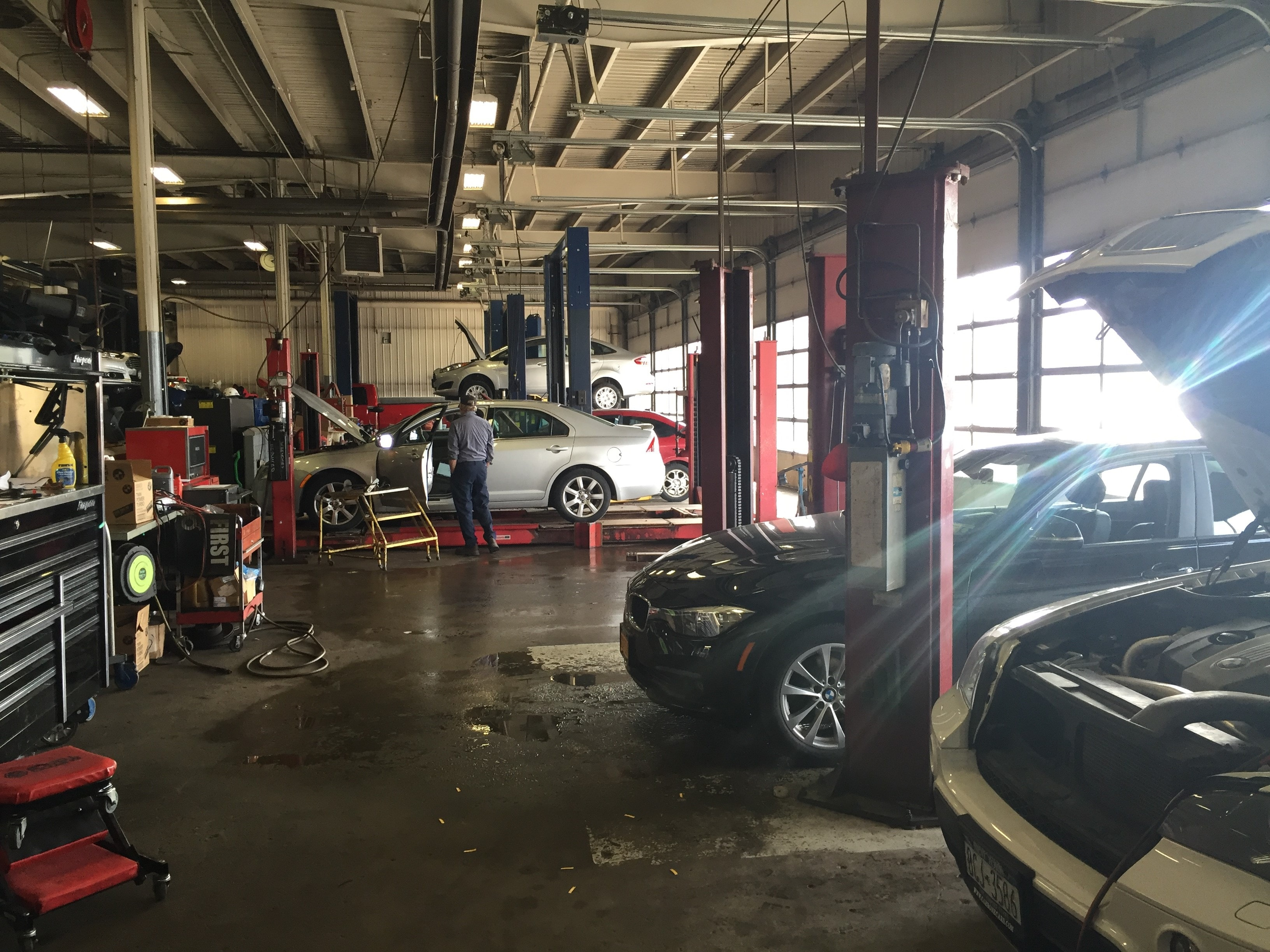 dealership combined company years knoxville in although just luxury january welcome near opened me over have image used bmw motor car graham our we was of to tn