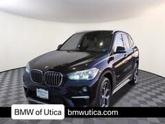 Used 2018 BMW X1 xDrive28i Sports Activity Vehicle Sport Utility Utica NY