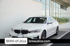 Used 2020 BMW 3 Series 330I XDRIVE Car Utica NY