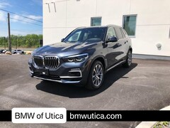 New 2020 BMW X5 xDrive40i SAV Utica NY