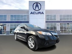 2013 Acura RDX AWD 4dr Sport Utility