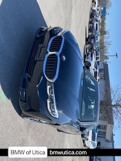 New 2021 BMW 330i xDrive Sedan Utica NY