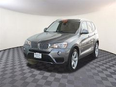 Used 2017 BMW X3 xDrive28i Sports Activity Vehicle Sport Utility Utica NY