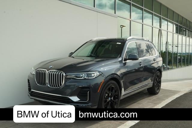 New Bmw X7 For Sale In Utica Ny Bmw Of Utica