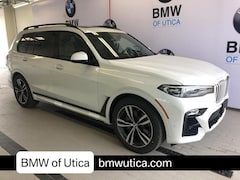 New 2019 BMW X7 xDrive50i SUV Utica NY