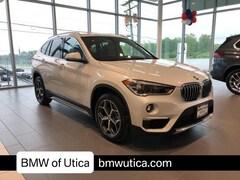 Used 2019 BMW X1 Sport Utility Utica NY