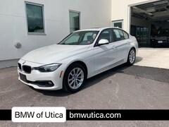 2016 BMW 3 Series Car