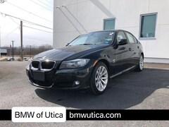 2011 BMW 3 Series Car
