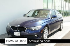 2017 BMW 3 Series 320I XDRIVE Car