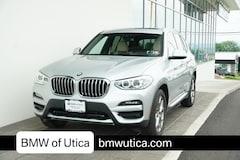 New 2020 BMW X3 xDrive30i SAV Utica NY
