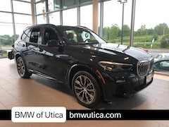 New 2019 BMW X5 xDrive40i SAV Utica NY