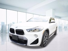 Used 2018 BMW X2 xDrive28i Sports Activity Vehicle Sport Utility Utica NY