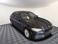Used 2014 BMW 5 Series 4dr Sdn 528i RWD Car Utica NY