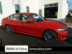 New 2020 BMW 330i xDrive Sedan Utica NY