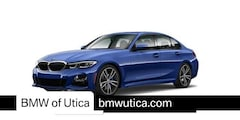 2019 BMW 3 Series 330i xDrive Sedan Car