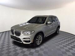 Used 2018 BMW X3 xDrive30i Sports Activity Vehicle Sport Utility Utica NY