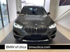 New 2021 BMW X1 xDrive28i SAV Utica NY