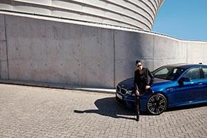 Original BMW Car Covers