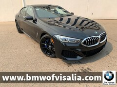 New 2021 BMW 840i Gran Coupe for sale in Visalia CA