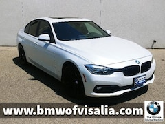 2016 BMW 320i Sedan in Visalia CA