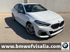 New 2020 BMW M235i Gran Coupe for sale in Visalia CA
