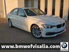 2017 BMW 320I for sale in Visalia, CA