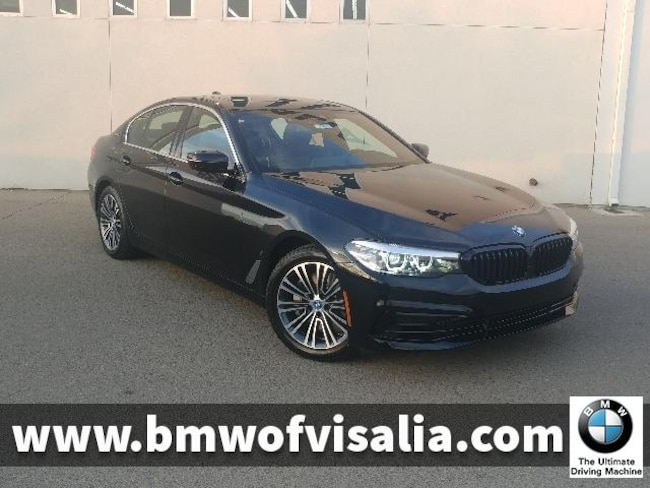 2019 BMW 530e iPerformance Sedan in Visalia CA