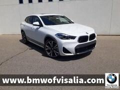 New 2022 BMW X2 for sale in Visalia, CA