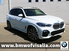 New 2019 BMW X5 xDrive40i SAV for sale in Visalia CA