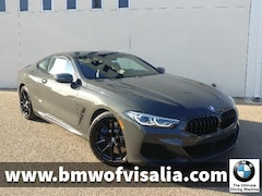 New 2019 BMW M850i xDrive Coupe for sale in Visalia CA
