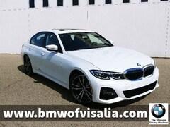 New 2019 BMW 330i Sedan for sale in Visalia CA