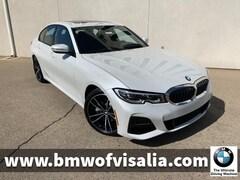 New 2020 BMW 330i for sale in Visalia, CA