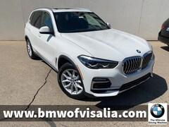 New 2020 BMW X5 for sale in Visalia, CA