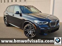New 2021 BMW X5 for sale in Visalia, CA