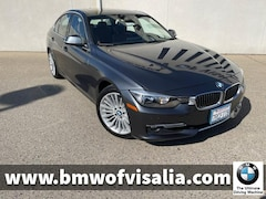 Used 2013 BMW 328i Sedan for sale in Visalia, CA