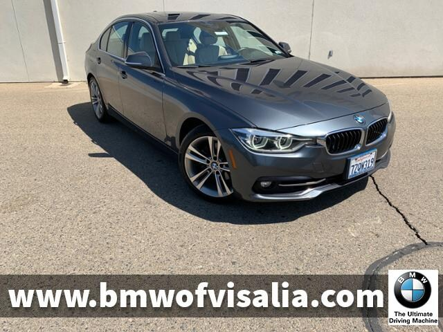 Used Cars And Suvs For Sale Bmw Of Visalia