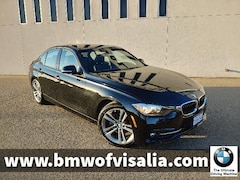 Used 2016 BMW 328i Sedan for sale in Visalia CA