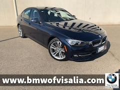 2016 BMW 328i Sedan in Visalia CA