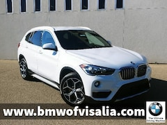 New 2019 BMW X1 xDrive28i SUV for sale in Visalia CA