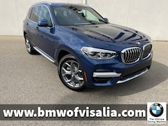 2021 BMW X3 xDrive30i SAV for sale in Visalia, CA