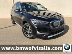 New 2020 BMW X1 for sale in Visalia, CA