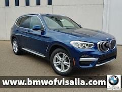 2021 BMW X3 sDrive30i SAV for sale in Visalia, CA